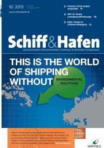 THIS IS THE WORLD OF SHIPPING WITHOUT