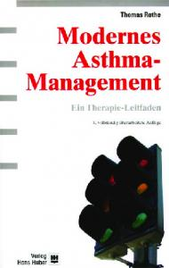 Thomas Rothe Modernes Asthma-Management