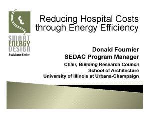 through Energy Efficiency