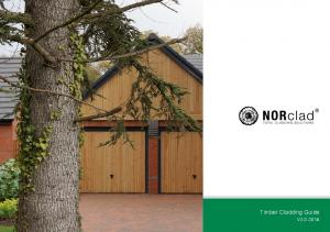 Timber Cladding Guide V