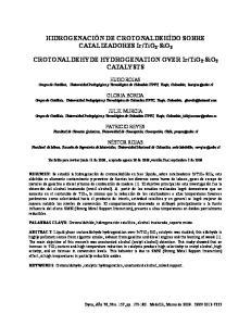 TiO 2 -SiO 2 CATALYSTS