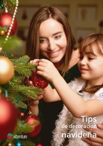 Tips de decoracion. navideña