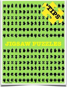 TIPS JIGSAW PUZZLES. Linda Richard