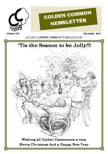 Tis the Season to be Jolly!!!