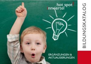 Titel Referentn Vortragsort Beschreibung Dauer Zielgruppe Ansprechpartner Pflege- Schnupperpraktikum