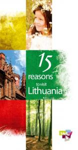 to visit reasons Lithuania