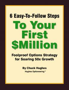To Your First $Million