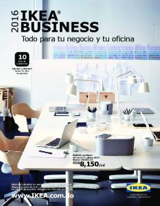 Todo para tu negocio y tu oficina