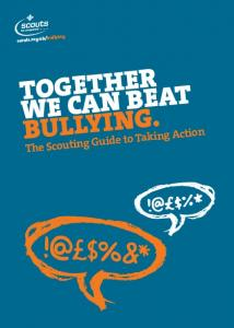 TOGETHER WE CAN BEAT BULLYING