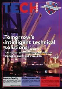 Tomorrow s intelligent technical solutions