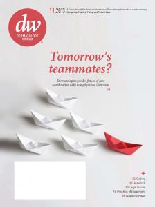 Tomorrow s teammates?