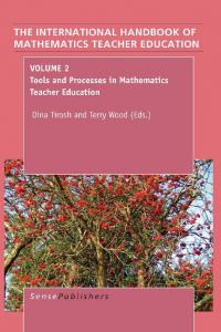 TOOLS AND PROCESSES IN MATHEMATICS TEACHER EDUCATION