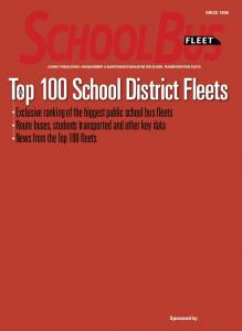 Top 100 School District Fleets