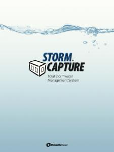Total Stormwater Management System