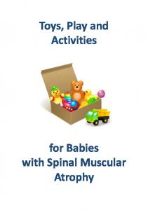 Toys, Play and Activities