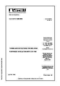 TR 14599:2005. Price Code