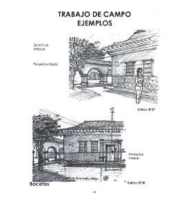 TRABAJO DE CAMPO EJEMPLOS