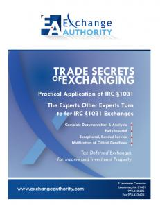 Trade Secrets The Why & When The How to The Benefits