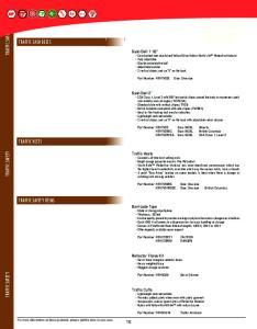 TRAFFIC SASH BELTS TRAFFIC VESTS TRAFFIC SAFETY ITEMS TRAFFIC SAFETY TRAFFIC SAFETY TRAFFIC SAFETY