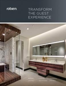 TRANSFORM THE GUEST EXPERIENCE