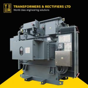 TRANSFORMERS & RECTIFIERS LTD World class engineering solutions