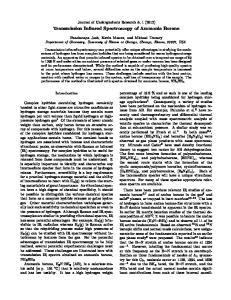 Transmission Infrared Spectroscopy of Ammonia Borane