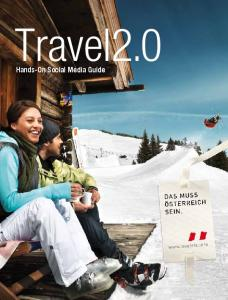 Travel2.0. Hands-On Social Media Guide