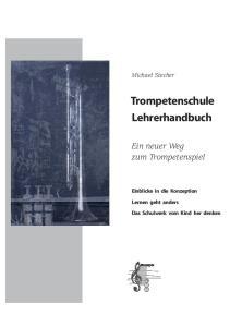 Trompetenschule Lehrerhandbuch