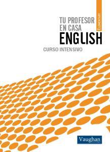 TU PROFESOR EN CASA ENGLISH CURSO INTENSIVO