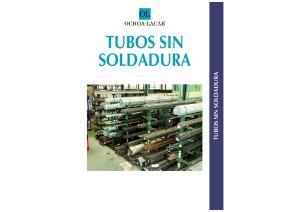 TUBOS TUBOS DE ACERO SIN SOLDADURA TASS