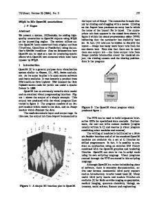 TUGboat, Volume 25 (2004), No