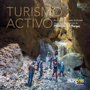 TURISMO. de la naturaleza en la. Provincia de Burgos