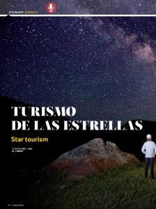 TURISMO DE LAS ESTRELLAS
