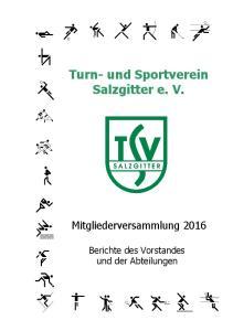 Turn-und Sportverein Salzgitter e. V