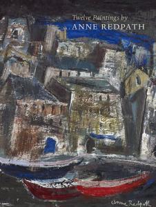 Twelve Paintings by ANNE REDPATH