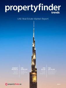 UAE Real Estate Market Report
