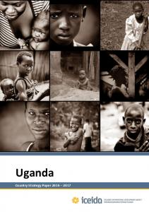 Uganda Country Strategy Paper