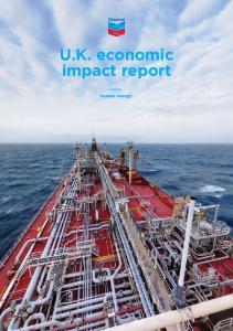 U.K. economic impact report