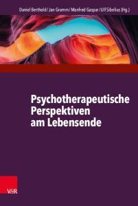 Ulf Sibelius (Hg.) Psychotherapeutische Perspektiven am Lebensende