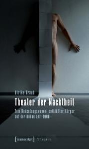 Ulrike Traub Theater der Nacktheit