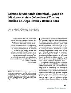 Un conocedor y coleccionista de arte prehispánico