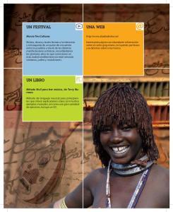 UN FESTIVAL UNA WEB UN LIBRO. Murcia Tres Culturas