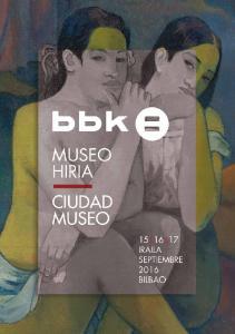 Un paseo por Bilbao con mucho arte