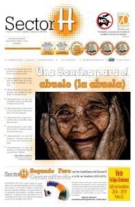 Una Sonrisa para el abuelo (la abuela)