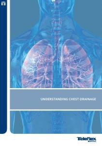 understanding chest drainage