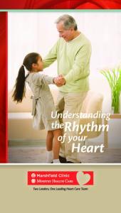 Understanding. of your. Heart