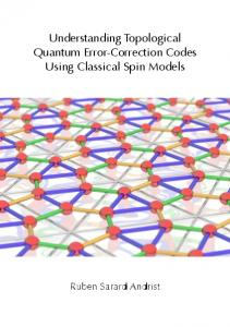 Understanding Topological Quantum Error-Correction Codes Using Classical Spin Models