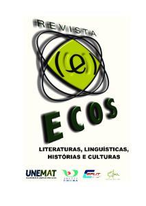 Unemat Editora Impresso no Brasil