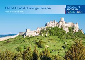 UNESCO World Heritage Treasures