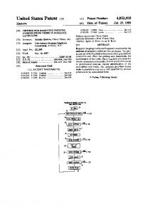 United States Patent [19] [11] Patent Number: 4,852,003 Zamora [45] Date of Patent: Jul. 25, 1989